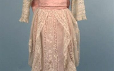 COSTUME DETAILS FOR WRITERS–1910s LADIES