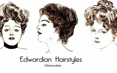 COSTUME DETAILS FOR WRITERS–1910s LADIES' HAIR STYLES